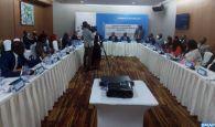 """RDC: Des experts africains soulignent l'impératif d'expulser la pseudo """"rasd"""" de l'UA et mettent à nu ses """"faits de piraterie"""" (séminaire)"""