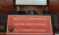 Les violations flagrantes des droits de l'homme commises par le polisario pointées du doigt par un expert espagnol