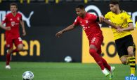 Bundesliga (29ème journée) : Hakimi contribue à la victoire de Dortmund sur Paderborn
