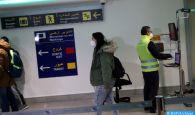 Covid19: Mise à jour du dispositif régissant les voyages internationaux à la lumière de la situation épidémiologique au Maroc et dans le monde