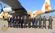 L'armée libanaise remercie SM le Roi