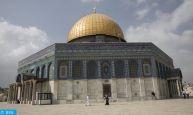 Événements d'Al-Qods Al-Sharif: Les groupes parlementaires expriment leur solidarité avec le peuple palestinien
