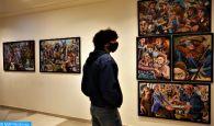 Marrakech abrite en août prochain une exposition collective d'artistes de styles et d'horizons divers
