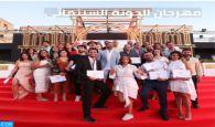 """Le projet du film marocain """"La vie me va bien"""" remporte le Grand Prix de """"CineGouna Platform"""""""