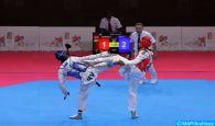 Taekwondo/Open international d'Espagne (G1): Le Maroc troisième avec une médaille d'or et trois d'argent