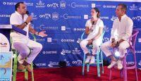 Dakhla/B2B Kite Summit: Des entrepreneurs kitesurfeurs européens en quête de nouveaux partenariats