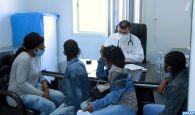 Rabat: Campagne médicale au profit des réfugiés
