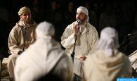 La 16ème Rencontre Mondiale du soufisme, du 18 au 22 octobre
